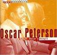 PETERSON, OSCAR - OSCAR'S BOOGIE (Compact Disc)