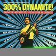 VARIOUS ARTISTS - 300% DYNAMITE (Compact Disc)