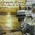 VARIOUS ARTISTS - A.M. NTRA. SRA. DE LA ENCARNACION - ALMUÑECAR - RE (Compact Disc)