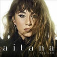 AITANA - TRAILER (Compact Disc)