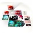 GARBAGE - BEAUTIFUL GARBAGE -LTD BOX- (Disco Vinilo LP)