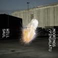 SAUL, WILL - OPEN TOO CLOSE EP 1 (Disco Vinilo 12')