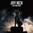 BECK, JEFF - LIVE FROM JAPAN (Disco Vinilo LP)