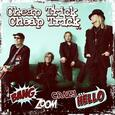 CHEAP TRICK - BANG ZOOM CRAZY...HELLO (Compact Disc)