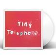 SUNDAY DRIVERS - TINY TELEPHONE -LTD WHITE- (Disco Vinilo LP)