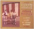 MUGURUZA, JABIER - TONETTI ANAIAK (Compact Disc)