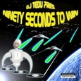 DJ TEDU - NINETY SECONDS TO WIN -HQ- (Disco Vinilo LP)