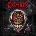 KREATOR - COMA OF SOULS (Compact Disc)