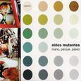 NIÑOS MUTANTES - MANO PARQUE PASEO (Compact Disc)