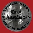 HARRIS, EMMYLOU - RAMBLE IN MUSIC CITY: LOST CONCERT -HQ- (Disco Vinilo LP)