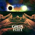 GRETA VAN FLEET - ANTHEM OF THE PEACEFUL ARMY (Compact Disc)