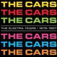CARS - ELEKTRA YEARS 1978-1987 =BOX=