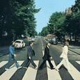 BEATLES - ABBEY ROAD (Compact Disc)