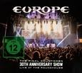 EUROPE - FINAL COUNTDOWN 30TH ANNI (Compact Disc)
