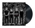 WEEZER - MAKE BELIEVE -HQ- (Disco Vinilo LP)