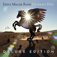MILLER, STEVE - ULTIMATE HITS -DELUXE- (Compact Disc)