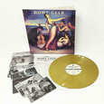 GELB, HOWE - ALEGRIAS (Disco Vinilo LP)