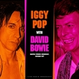 POP, IGGY - BEST OF LIVE AT MANTRA STUDIOS BROADCAST (Compact Disc)