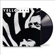 YELLO - ZEBRA -LTD- (Disco Vinilo LP)