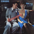 SCORPIONS - LOVEDRIVE -DELUXE- (Compact Disc)