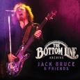 BRUCE, JACK - BOTTOM LINE (Compact Disc)