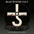 BLUE OYSTER CULT - LIVE IN LONDON + DVD (Compact Disc)