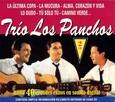 LOS PANCHOS - 40 GRANDES ÉXITOS: CAMINO VERDE... (Compact Disc)