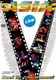ASIA - HEAT OF THE MOMENT - LIVE (Digital Video -DVD-)