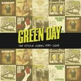 GREEN DAY - STUPLETE STUDIO ALBUMS 1990 - 2009 (Compact Disc)