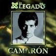 CAMARON DE LA ISLA - LEGADO (Compact Disc)
