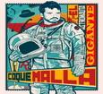MALLA, COQUE - ASTRONATUA GIGANTE =BOX= (Compact Disc)