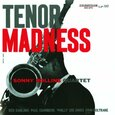 ROLLINS, SONNY - TENOR MADNESS =REMASTERED (Compact Disc)