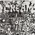 CREAM - WHEELS OF FIRE (Disco Vinilo LP)