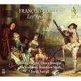 SAVALL, JORDI - COUPERIN: LES APOTHEOSES (Super Audio CD)