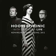 HOOVERPHONIC - WITH ORCHESTRA LIVE -HQ- (Disco Vinilo LP)