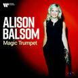 BALSOM, ALISON - MAGIC TRUMPET