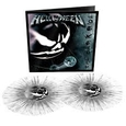 HELLOWEEN - DARK RIDE -LTD (Disco Vinilo LP)