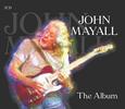 MAYALL, JOHN - ALBUM (Compact Disc)