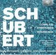 SCHUBERT, FRANZ - COMPLETE SYMPHONIES (Compact Disc)