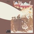 LED ZEPPELIN - II (Disco Vinilo LP)