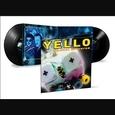 YELLO - POCKET UNIVERSE -LTD- (Disco Vinilo LP)