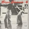 VARIOUS ARTISTS - DISCO HAMAM VOL. 6 (Disco Vinilo 12')