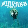 NIRVANA - LIVE ON AIR (Compact Disc)