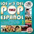 VARIOUS ARTISTS - 1962-LOS NUMEROS UNO DEL (Compact Disc)