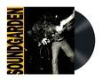 SOUNDGARDEN - LOUDER THAN LOVE -HQ- (Disco Vinilo LP)