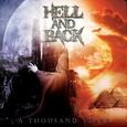 HELLANDBACK - A THOUSAND YEARS (Compact Disc)