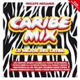 VARIOUS ARTISTS - CARIBE MIX 2013 (Compact Disc)