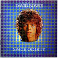 BOWIE, DAVID - DAVID BOWIE - AKA SPACE ODDITY 2015 (Compact Disc)
