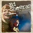 SHEERAN, ED - BEST LIVE FESTIVAL - GLASTONBURY 2017 (Disco Vinilo LP)