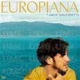 SAVORETTI, JACK - EUROPIANA -LTD- (Disco Vinilo LP)